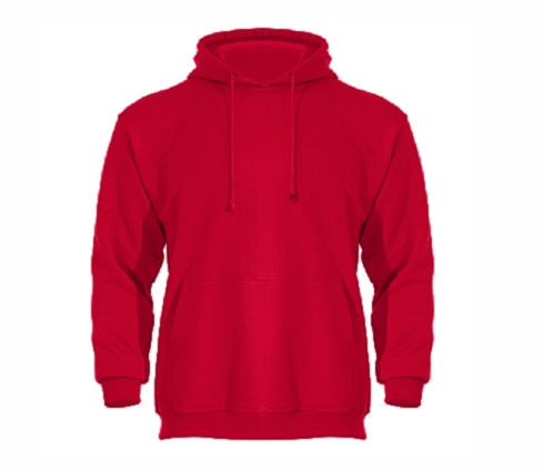 GILDAN Hooded Sweat (rot)  26,50€