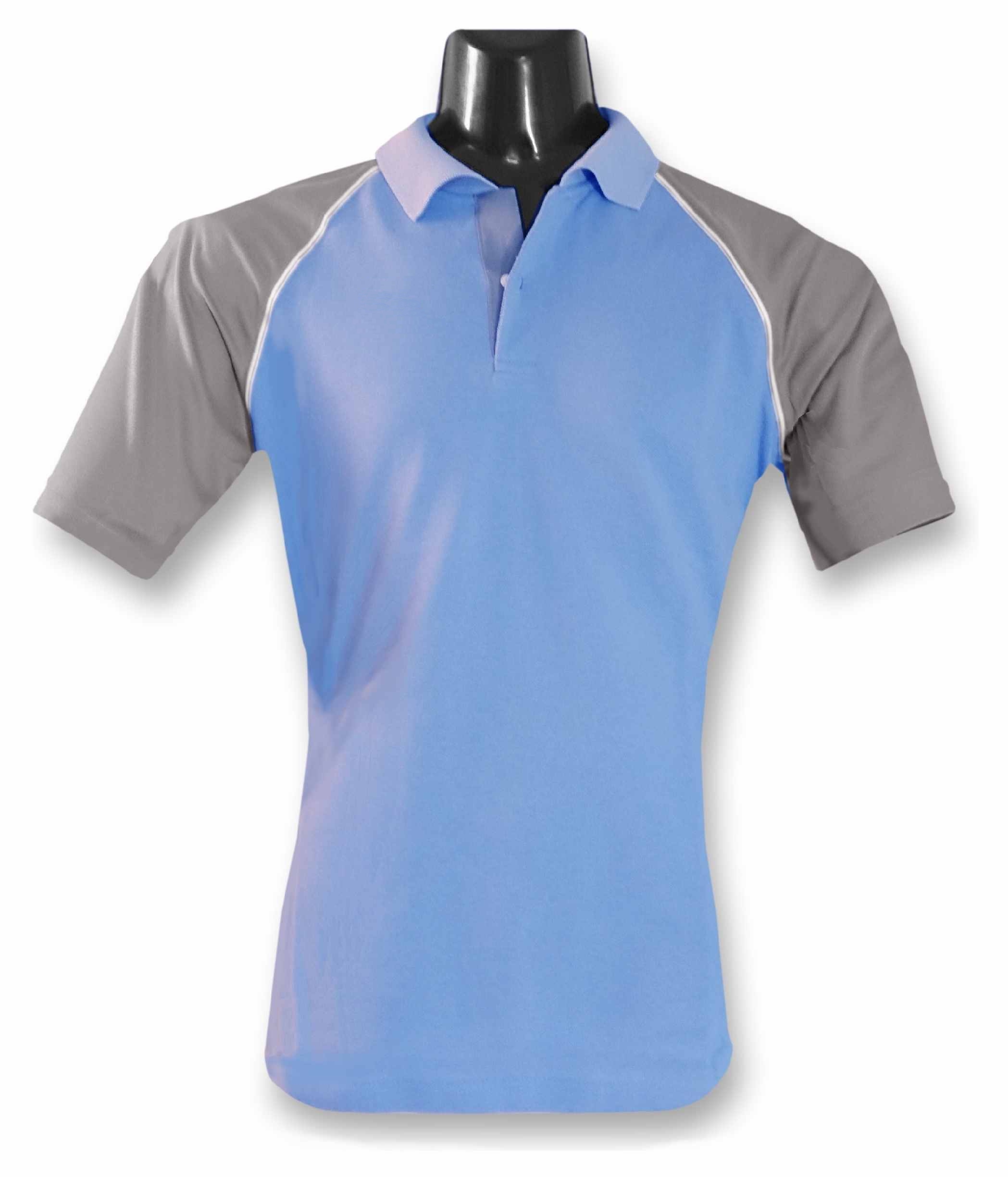 C-Star Poloshirt  (sky-grey) 15,53 €