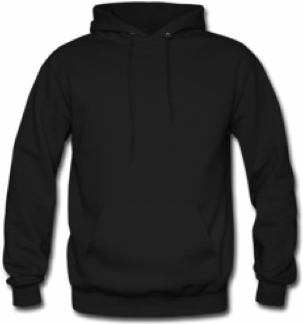 Fruit of the Loom Hooded Sweat (schwarz)  22,61 €