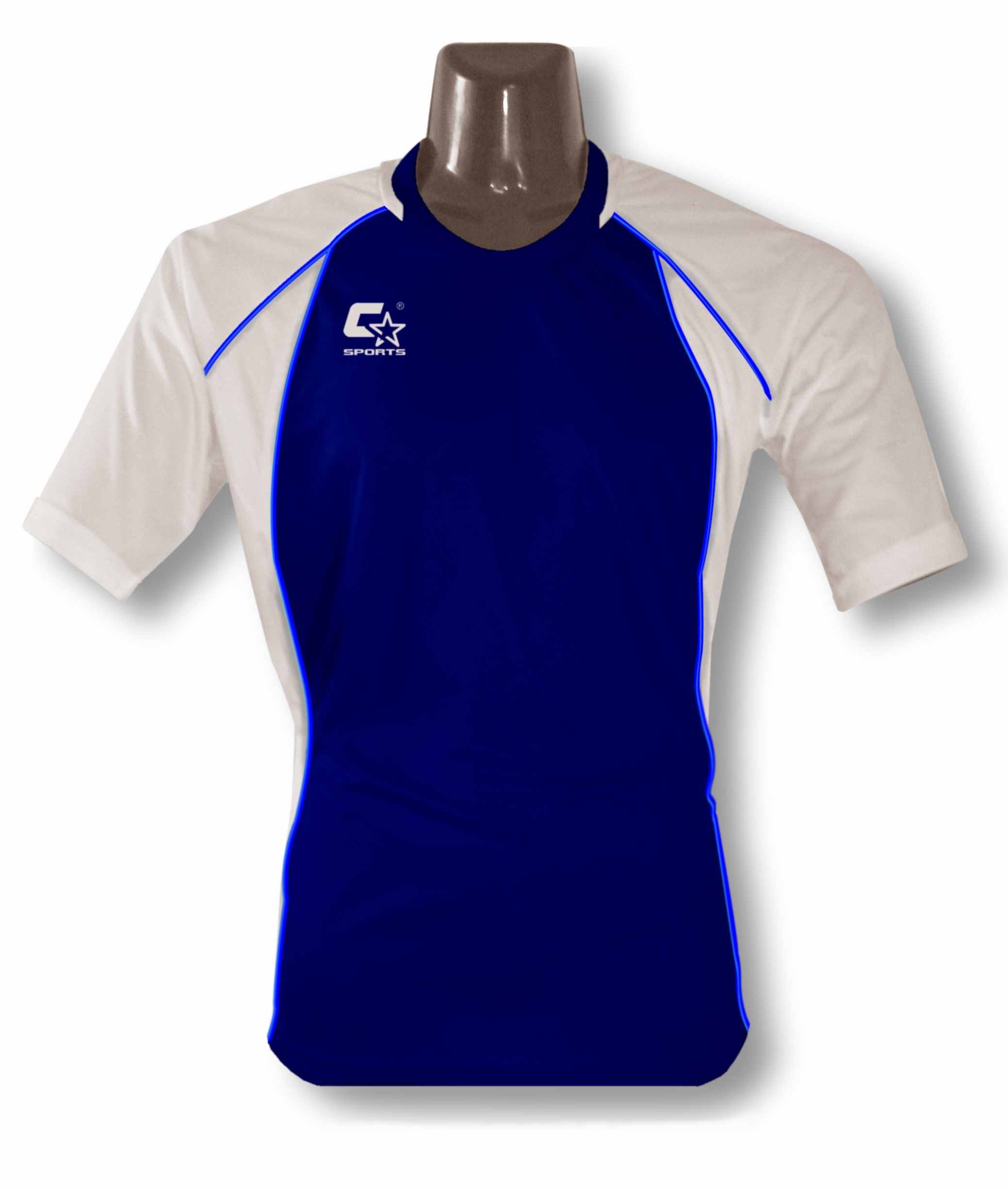 C-Star League 1 Trikot (navy-royal-white) 15,53 €